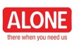 Alone, there when you need us